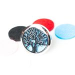 Aromatherapy essential oil car diffuser, Izzybell Jewelry